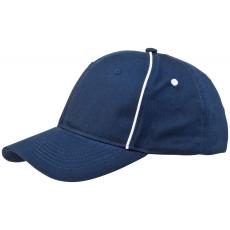 Slazenger Break baseball sapka, kék (Break baseball sapka, kék)