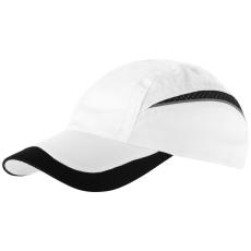 Slazenger Qualifier baseball sapka, fehér/fekete (Qualifier baseball sapka, fehér/fekete)