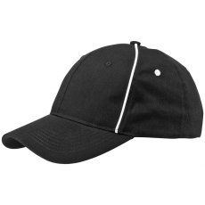 Slazenger Break baseball sapka, fekete (Break baseball sapka, fekete)