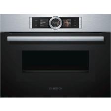 Bosch CMG633BS1 sütő