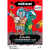 Tessloff - Babilon Kiadó Niklas Catlow - Tim Wesson: Megazúzda - A rómaiak a dinoszauruszok ellen