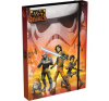 Füzetbox A5 - STAR WARS - REBELS orange füzetbox