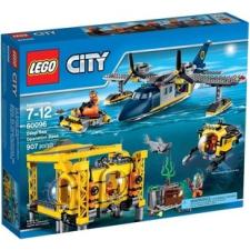 LEGO Mélytengeri irányító bázis 60096 lego