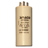 Siraco kondenzátor Siraco Üzemi kondenzátor 3,15 µF 4 villás