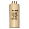 Siraco kondenzátor Siraco Üzemi kondenzátor 4 µF 4 villás