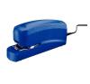 Tűzőgép, elektromos, 24/6, 20 lap, LEITZ Nexxt 5533, kék tűzőgép
