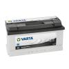 Varta Black 12v 88ah autó akkumulátor jobb+ alacsony Varta