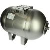 Varem hidrofor tartály Varem Inoxvarem rozsdamentes hidrofor tartály 200L (fekvõ)
