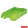 Irattálca, műanyag, ESSELTE Europost, Vivida zöld