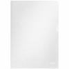 Genotherm, L, A5, 110 mikron, narancsos felület, ESSELTE Standard 100db/csomag