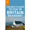 Rough Guides Rough Guide útikönyv Anglia The Best Places to Stay in Britain on a Budget 2012