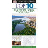 Eyewitness Útitárs DK Eyewitness Útitárs útikönyv Vancouver Top 10 2014