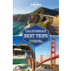 Lonely Planet California's Best Trips 2013