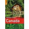 Rough Guides Rough Guide útikönyv Kanada Canada 2010