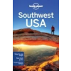 Lonely Planet USA Southwest USA Lonely Planet útikönyv 2015