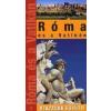 Booklands 2000 Kiadó Róma és Vatikán útikönyv