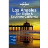 Lonely Planet Los Angeles San Diego Southern California Lonely Planet útikönyv 2014