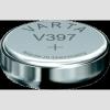 Varta V397 ezüstoxid gombelem