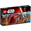 LEGO STAR WARS: Rey siklója 75099