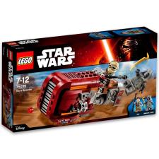 LEGO STAR WARS: Rey siklója 75099 lego