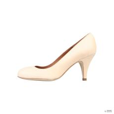 Arnaldo Toscani női magassarkú cipő 7181101_medálE természetesE