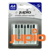 Jupio AA Lítium ceruza elem 4db