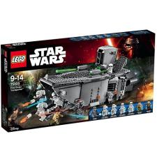LEGO Star Wars Első Rendi csapatszállító 75103 lego