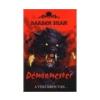 Darren Shan: Démonmester: A vérükben van... - Démonvilág 1.