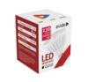Avide LED Spot Plastic 2W GU10 110° WW 3000K (130 lm, 160 total lm) izzó