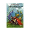 Füzesi Zsuzsa: Mondókáskönyv 2. - Mondogatók, kiszámolók, játékok