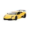 1:18 Lamborghini Murcielago LP670-4SV RC autó