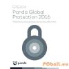 Panda Global Protection 2016 Tanár-Diák HUN 5LIC Box W1GP16MB5EDU