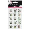 Maildor Cooky 3D matricák - Panda