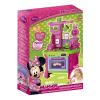Bildo Disney Minnie egér játékkonyha, 15 kiegészítővel