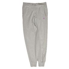 Adidas PERFORMANCE YG W HSJ PANT kamasz lány jogging alsó