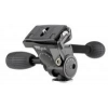Velbon PHD-54Q 3D állványfej, fekete (QB-635L)