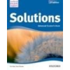 Oxford University Press Tim Falla - Paul A. Davies: Solutions 2Nd Ed. Advanced Student's Book