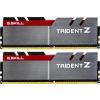 G.Skill F4-3200C16D-16GTZB TridentZ DDR4 RAM G.Skill 16GB (2x8GB) Dual 3200Mhz CL16 1.35V