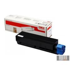 Oki 45807102 Lézertoner B412, 432, 512, MB 472, 492, 562 nyomtatókhoz OKI fekete 3k nyomtatópatron & toner