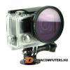 Rollei GoPro Filter Set 4 db-os szűrőszett GoPro Hero 3/3+/4 sportkamerához