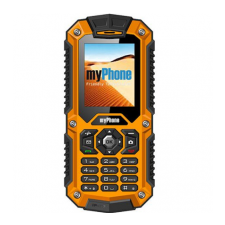 MyPhone Hammer mobiltelefon