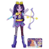 My Little Pony Equestria Girls Shadowbolt Twilight Sparkle figura