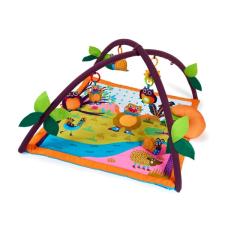 Oops OOPS Erdőlakók játszószőnyeg játszószőnyeg