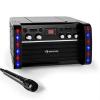 Auna Disco Fever karaoke rendszer, CD/CD+G lejátszó