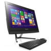 Lenovo IdeaCentre C40-30 All-in-One PC Touch (fekete) | Core i5-5200U 2,2|6GB|500GB SSD|0GB HDD|nVIDIA 820A 2GB|NO OS|1év
