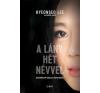 Libri Kiadó Hyeonseo Lee-A lány hét névvel (Új példány, megvásárolható, de nem kölcsönözhető!) irodalom