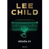 General Press Kiadó Lee Child-Rögös út (Új példány, megvásárolható, de nem kölcsönözhető!)