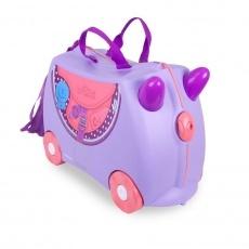 Trunki Bőrönd - Bluebelle Póni