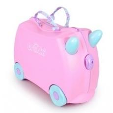 Trunki Bőrönd - Rosie