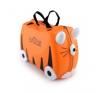 Trunki Bőrönd - Tipu, a tigris kézitáska és bőrönd